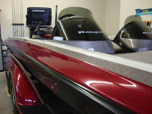2002 ranger 520 dvx maryland bass ads for Buy bass boat without motor